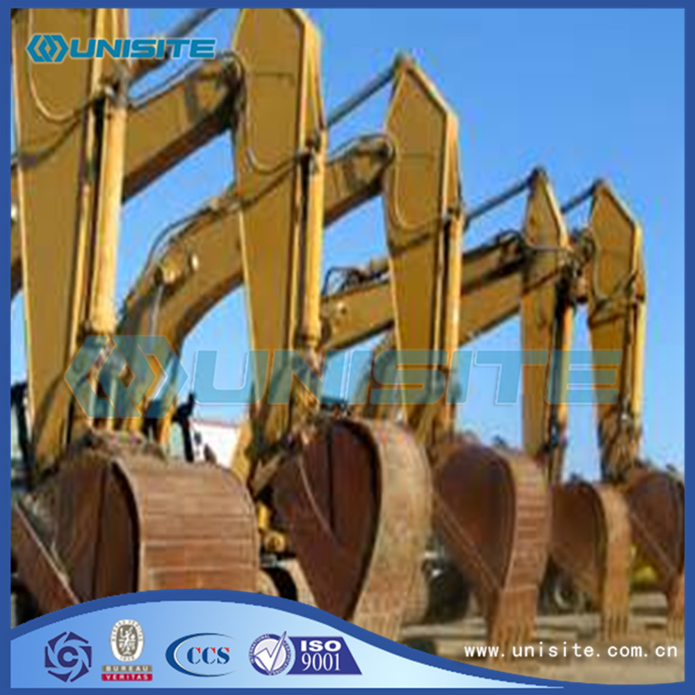 Machinery Steel Construction Equipment