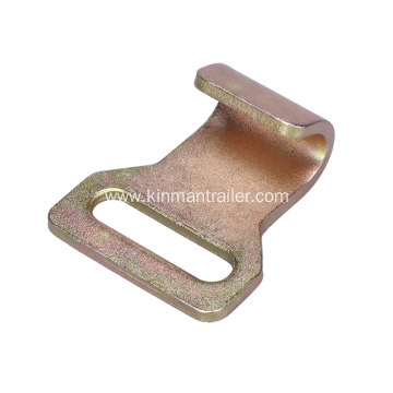 Steel Flat Hook For Logging Trailer