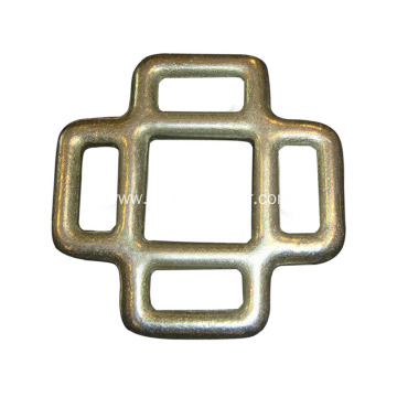 Lashing Strap Buckles For Watercraft Trailer