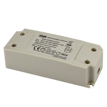 UL standard dimmable 12W led driver