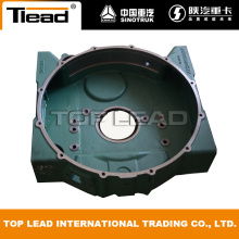 China for Sinotruk D10 Engine SINOTRUK Truck Spare Parts Flywheel Housing AZ1246010019 export to New Zealand Factory