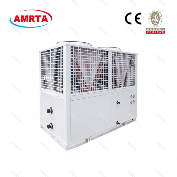 Air Cooled Brewery Beer Cooling Chiller