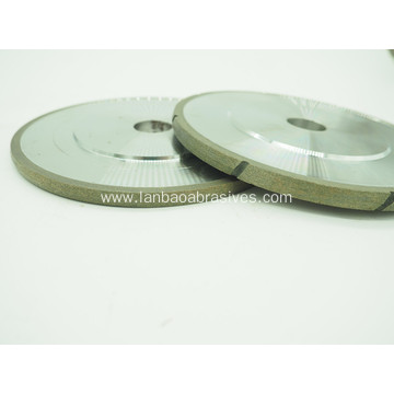 Diamond engraving wheel for glass CNC machine
