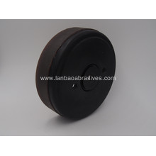 Cup shape BD polishing wheel with base D150mm