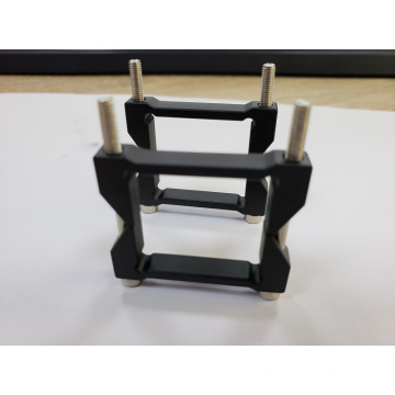 I-Hobbycarbon Carbon fiber clamp Fit tube clamp 25mm