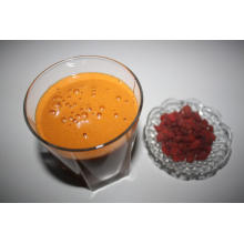 Fresh Goji Concentrated Juice with best price