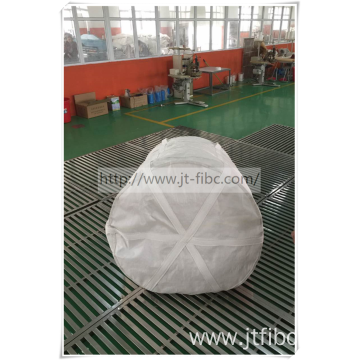 High Definition for Woven Bulk Bags PP circular bulk storage bag export to Lebanon Exporter