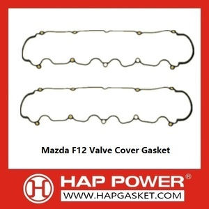 Special Price for Rubber Valve Cover Gasket F12 Valve Cover Gasket export to Botswana Importers