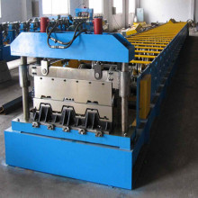 100% Original for Floor Deck Cold Roll Forming Machine floor deck roll forming machine for building supply to United States Supplier