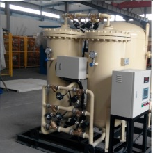 Skid installation Low Cost PSA Gas Oxygen Generator
