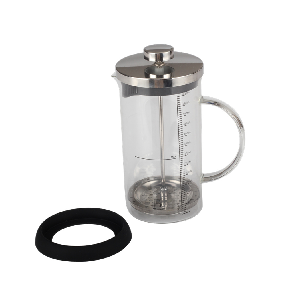 Glass French Press Maker French Press