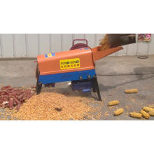 1800kg/hr Easy Installation Corn Thresher Machine for Sale