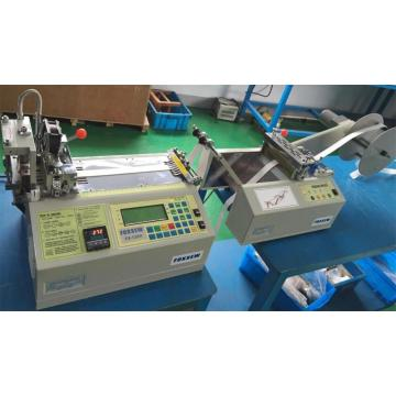 Automatic Elastic Belts Cutting Machine