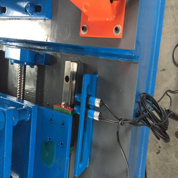 Galvanized Stud Track Roll Forming Machine