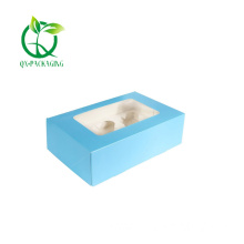 Kraft paper boxes with lids wholesale
