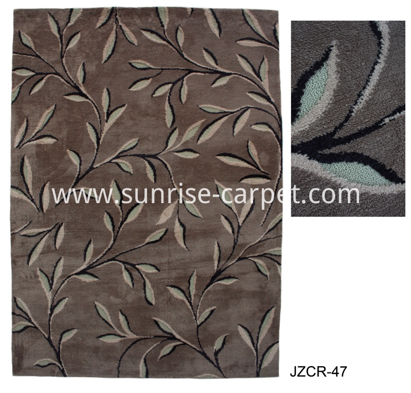 Microfiber with Loop design