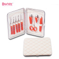 Professional Manicure and Pedicure Set