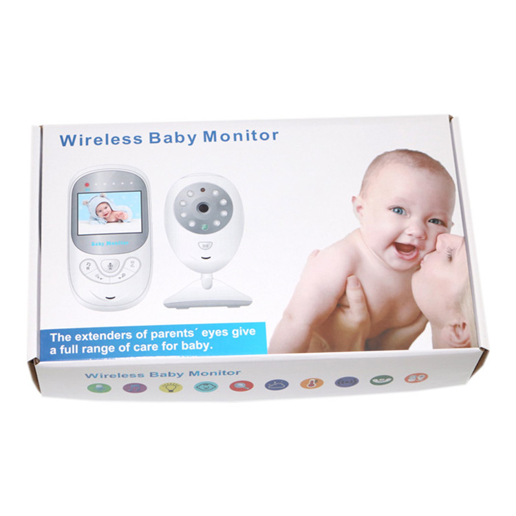 baby video monitor phone