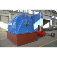 10MW Turbine Generator from QNP