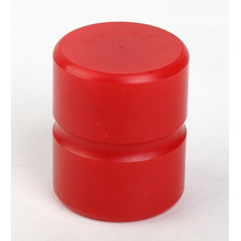 ODM for Pu Elastic Buffers Custom Colored Urethane Auto Brake Coupling Buffer Pad export to Pitcairn Manufacturer