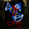 CARTOON LED NEON LIGHT SIGNS