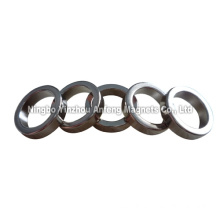N45 Ring Neodymium Magnets ¢35x¢24x 10 mm