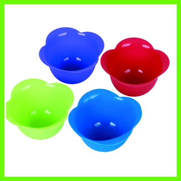 Good Quality for Single Egg Poacher Popular Easy Clean FDA Silicone Egg Steamer export to Pakistan Exporter