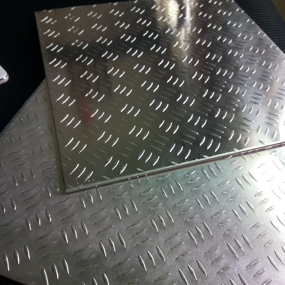 5 Bars Aluminum Plate Price Manufacturer