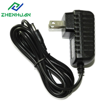 9V 2A EUA Plug AC DC Keyboard Adapter