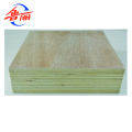 Hot selling 1220*2440 Okoume/Bintangor commercial plywood