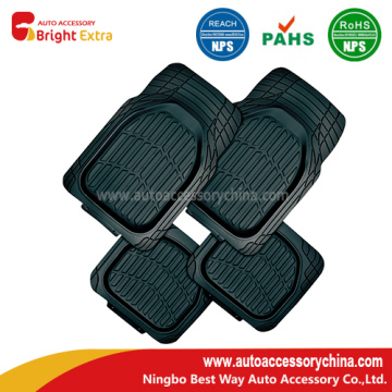 Top for Car Rubber Mats Heavy Duty Truck Mats export to Georgia Exporter