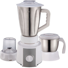 Best Quality for Stainless Steel Jar Blenders High Quality Food Stainless Steel Jar Blender Mixer export to South Korea Factory