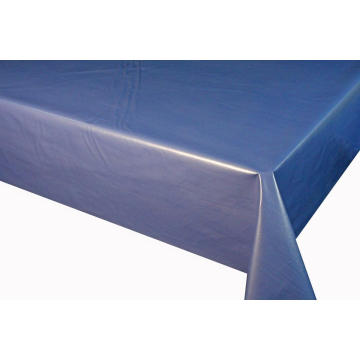 Pvc Printed fitted table covers Table Runner 70