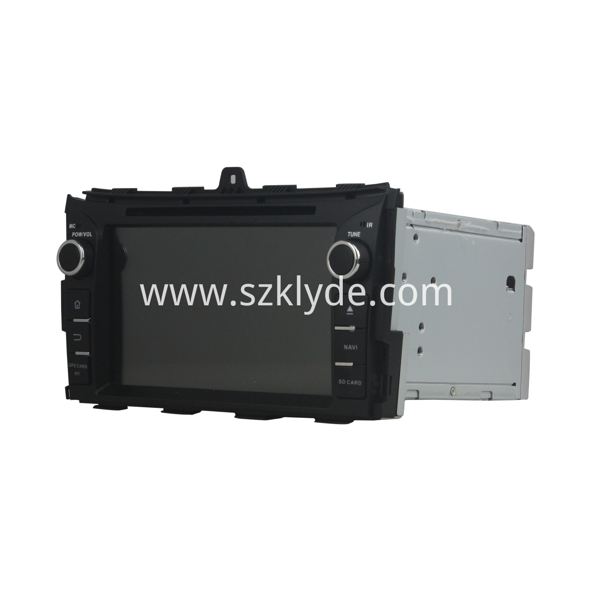 android car DVD for Geely Emgrand EC7 2014