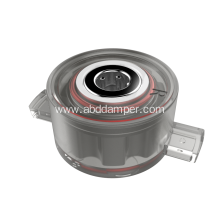Good User Reputation for Plastic Dampers Computer Conference Table  Rotary Damper Barrel Damper supply to United States Factories