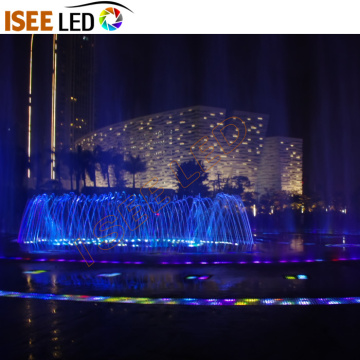 High Quality Swimming Pool DMX Underwater Led Light