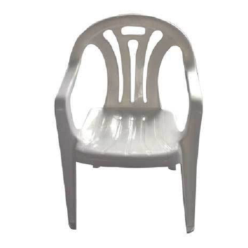 Custom High Quality Plastic Armchair Injection Mould