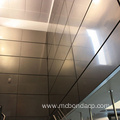 Stainless steel panel color coated kitchen composite board