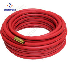 5/16 smooth surface welding cutting air hose 300psi