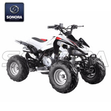 Mikilon ATV KIDS 110CC Complete Engine Body Kit Spare Parts Original Spare Parts
