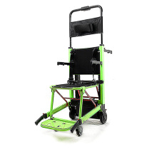 chair stretcher electric climbing