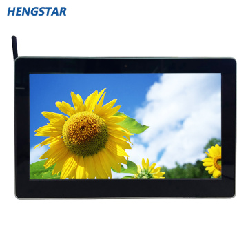 "High Quality 13.3"" android tablet 2G/4G RAM"