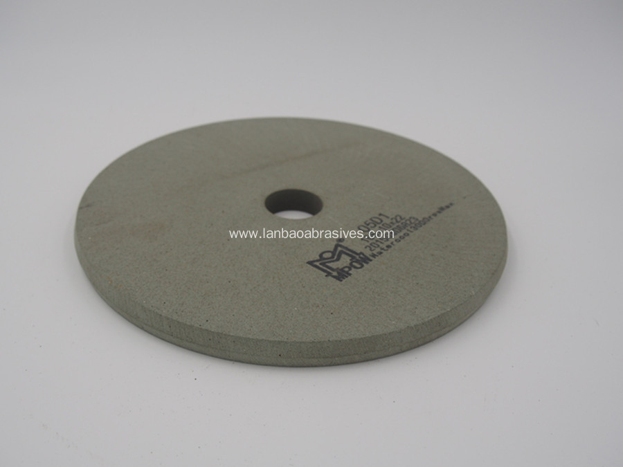 Green BD polishing Engraving wheel for glass