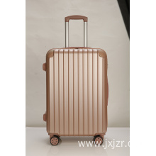 ABS Zipper Style Luggage with Expandable