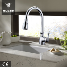 Pull Out Kitchen Sink Water Mixer Tap