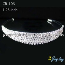 Fashion Hair Jewelry Crystal Hair Headband