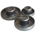 High Quality Belt Conveyor Roller Stamped Bearing Cap