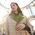 Mink Women Coat In Winter