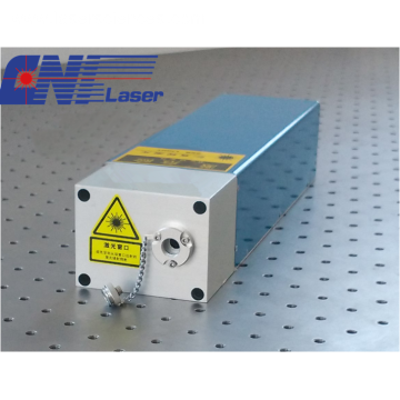 266nm High Energy Diode Pumped UV Laser For Laser Marking