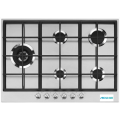 Smeg Store London Kitchen Stove